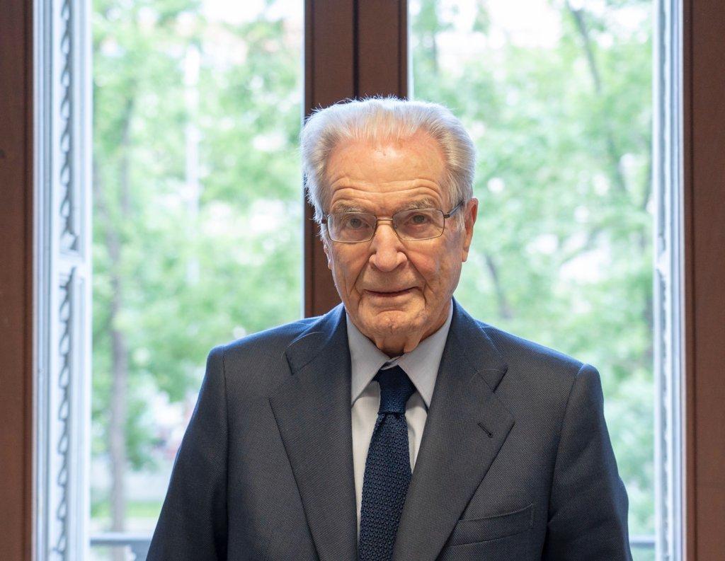 Antonio Garrigues Walker, nuevo presidente de la patronal de la distribución Asedas
