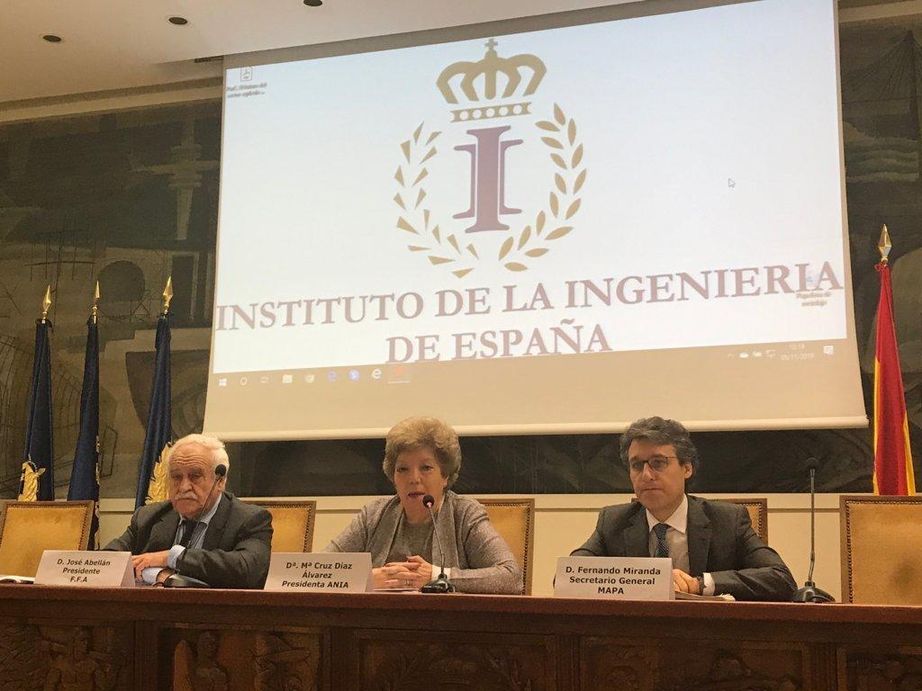 Debate sobre el futuro de la agricultura sostenible en España