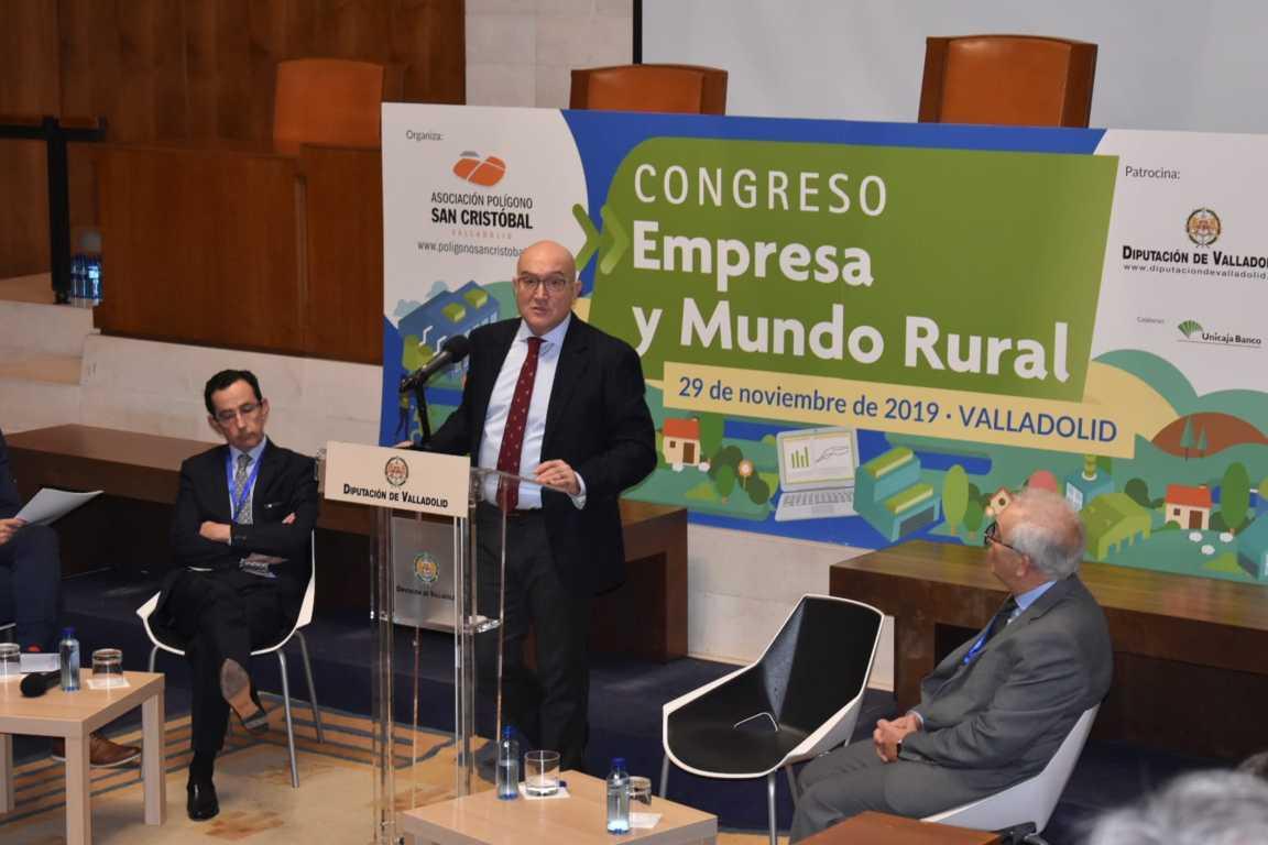Los agricultores de Castilla y León demandan de inicio 8.866 préstamos de sequía por importe de 354 M€