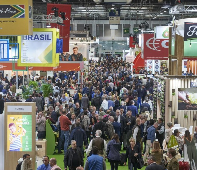 Fruit Attraction 2020 se celebrará solo en formato digital