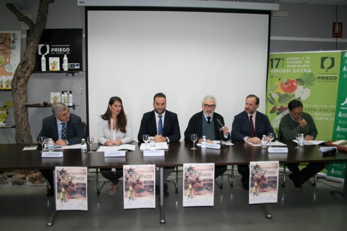ASAJA Córdoba analiza la encrucijada del olivar en su XV Jornada Técnica