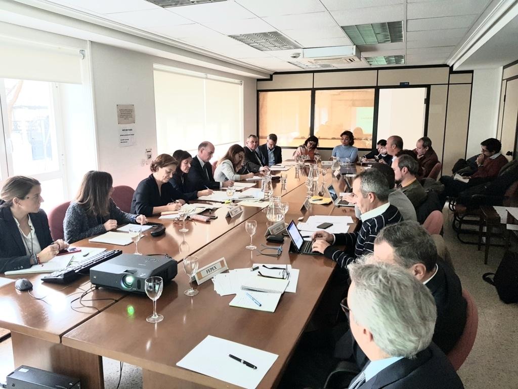 MAPA y sector analizan el problema de los bajos precios en las hortalizas de invernadero al inicio de 2019/20