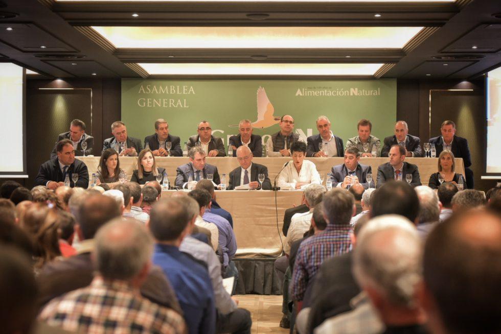 El Grupo Cooperativo AN facturó 1.353 M€, un 17% más, durante la campaña 2018/19