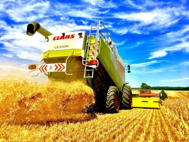 Continental lanza una garantía de diez años en neumáticos agrícolas