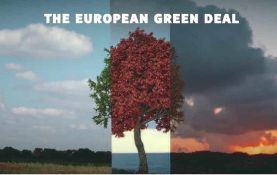 El Pacto Verde Europeo suscita más dudas que certidumbres en el sector agrario comunitario