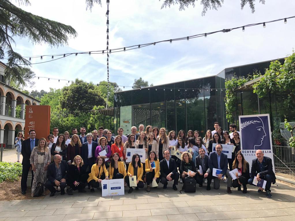 FIAB abre la convocatoria para participar en los Premios Ecotrophelia 2020