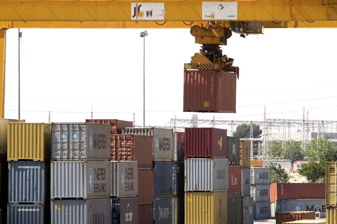 La exportación agroalimentaria crece un 5,3% y se  eleva a 40.000 M€ hasta octubre