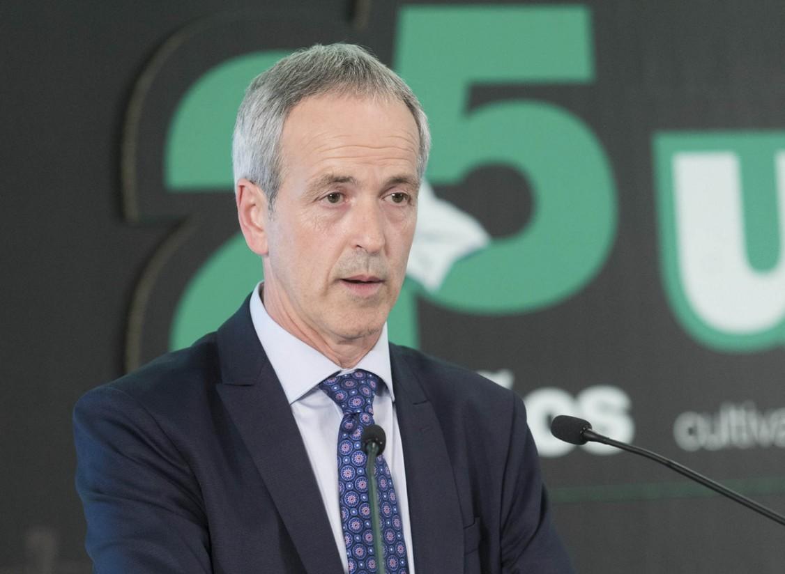 Alfonso Sáez, nuevo presidente del Comité de Patata de FEPEX