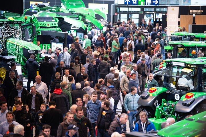 Novedades de Agritechnica 2019 que estarán a la venta en la próxima campaña