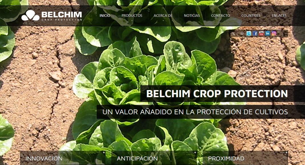 Mitsui & Co se convierte en accionista mayoritario de Belchim Crop Protection