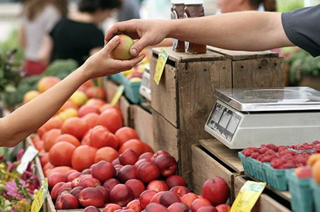 Los precios de consumo de los alimentos no elaborados subieron un 2,9% en la cesta de la compra en 2019