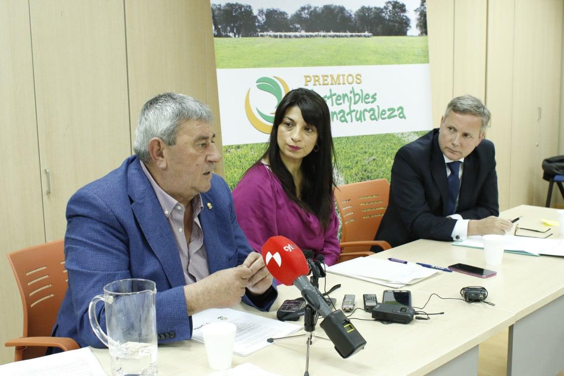 Convocatoria de premios UPA-Syngenta en defensa de las iniciativas agrarias sostenibles e innovadoras