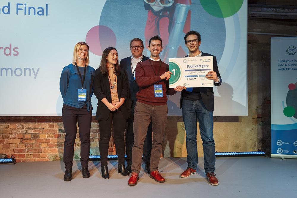 El consorcio europeo EIT Food busca las 60 startups más innovadoras del sector agroalimentario