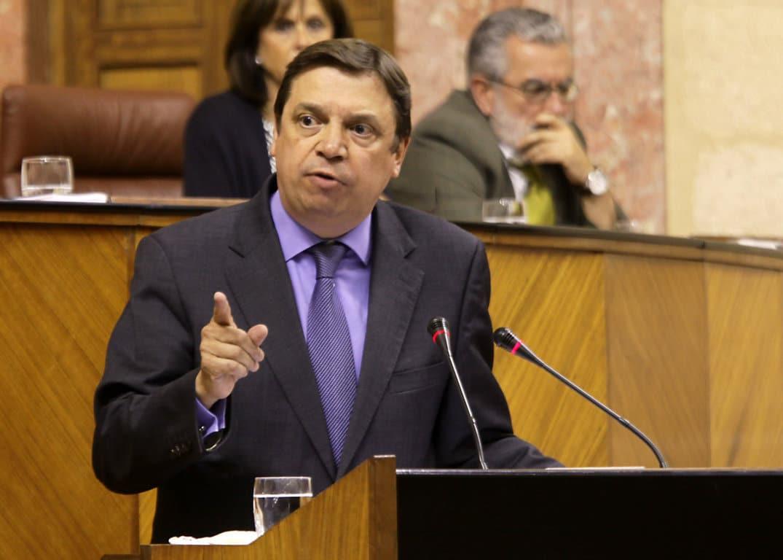 Luis Planas mantiene la cartera de Agricultura, Pesca y Alimentación en el Gobierno Sánchez