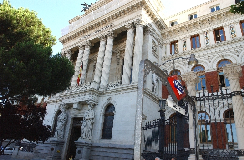 ¿Continúa el Ministerio de Agricultura sin merecer una Secretaría de Estado?