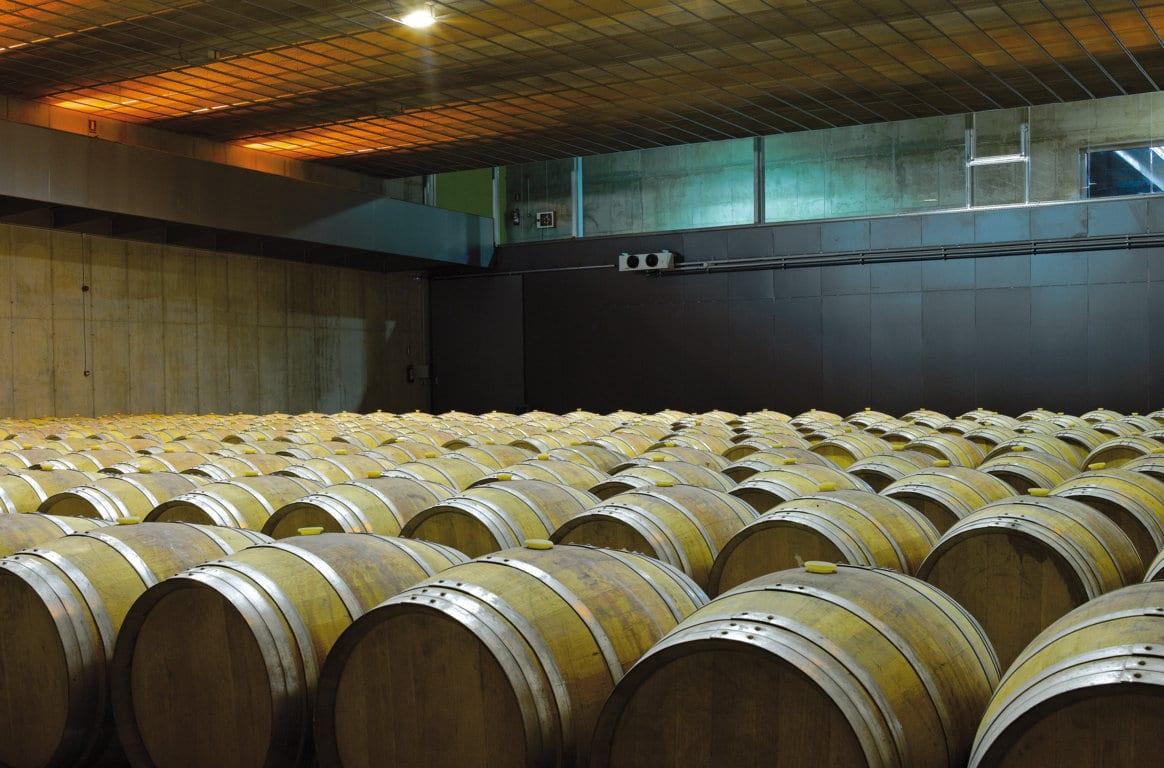 El MAPA deja la producción vitivinícola española de la campaña 2019/20 en 37,2 Mhl