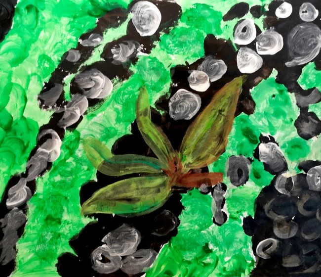 Nueva edición del Certamen de Pintura Rural Infantil de Fertiberia