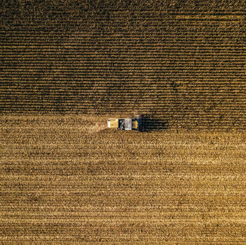 El proyecto SURE-Farm identifica cuatro ejes de actuación  para mejorar la gestión de riesgos agrarios