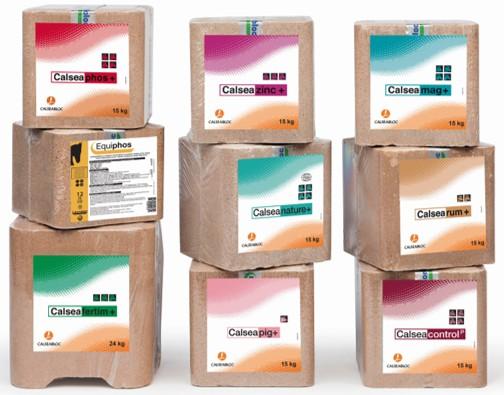 Timac AGRO lanza Caseabloc, nueva nueva gama de activadores nutricionales para el ganado