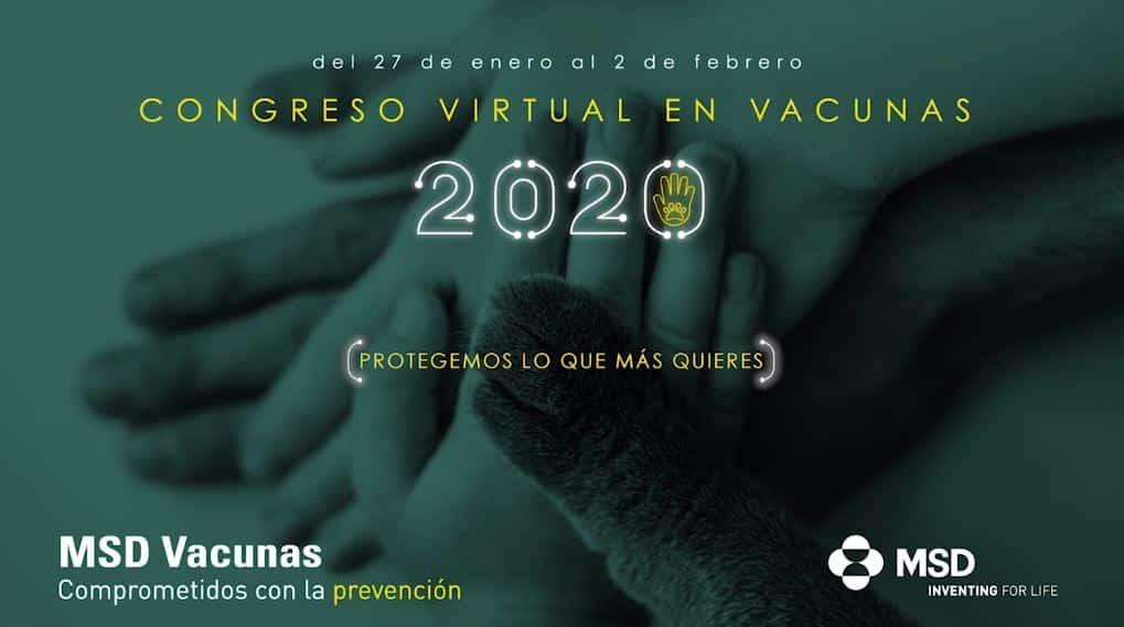 MSD presenta el primer congreso virtual One Health en vacunas
