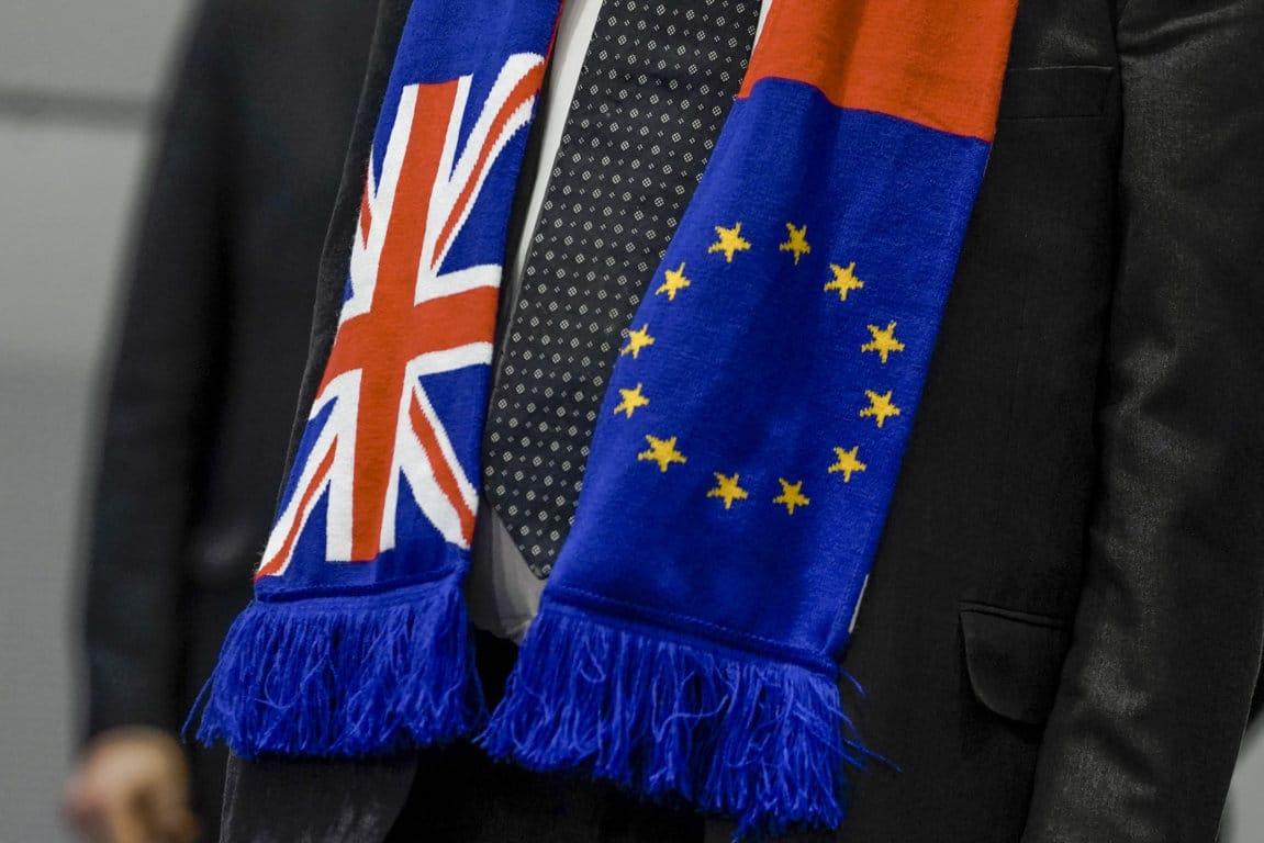 Declaración política y punto de partida de las negociaciones entre la UE y Reino Unido tras el Brexit