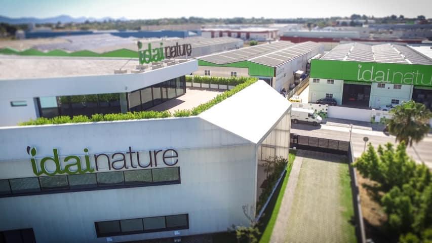 Idai Nature lanza en España su fungicida biológico Portento
