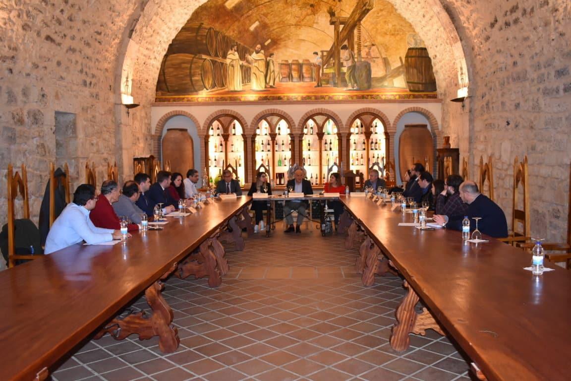 Encuesta para conocer las inquietudes y necesidades del colectivo joven en el medio rural de Castilla y León