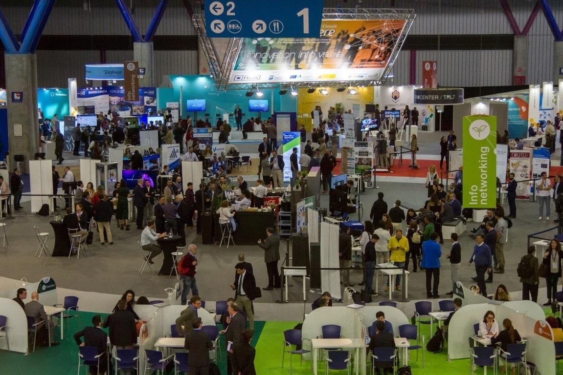 Foro Transfiere analiza la sostenibilidad y digitalización del sector agroalimentario