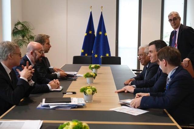 El primer tanteo sobre los presupuestos europeos 2021-2027 post-Brexit se salda con un rotundo fracaso
