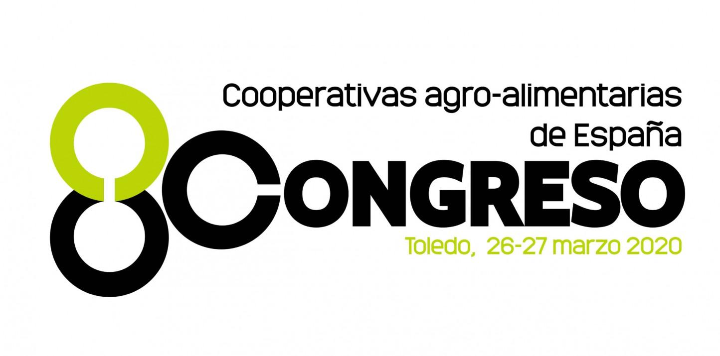 Se aplaza el 8º Congreso Nacional de Cooperativismo Agroalimentario por el coronavirus