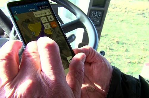 Agroptima convence a miles de agricultores por su facilidad de uso para la gestión de fincas agrícolas