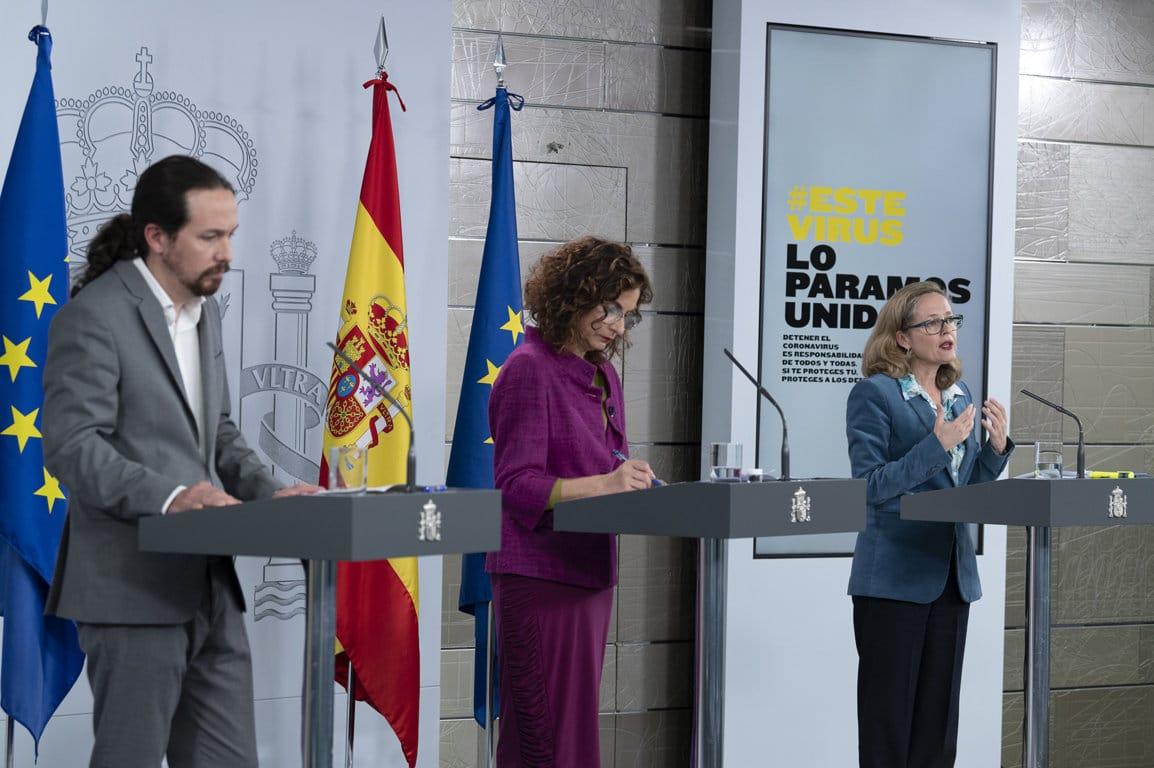 Covid-19: El Gobierno aprueba medidas urgentes complementarias en el ámbito social y económico