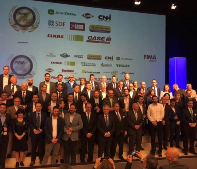 FIMA consolida su posición en el ranking ferial europeo