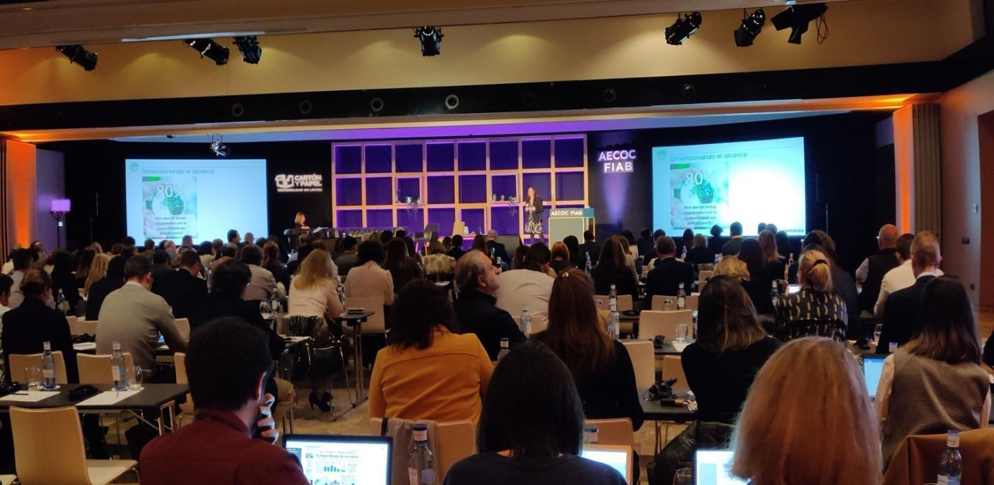 Estudio AECOC sobre sostenibilidad: los consumidores quieren más transparencia e información en toda la cadena de valor