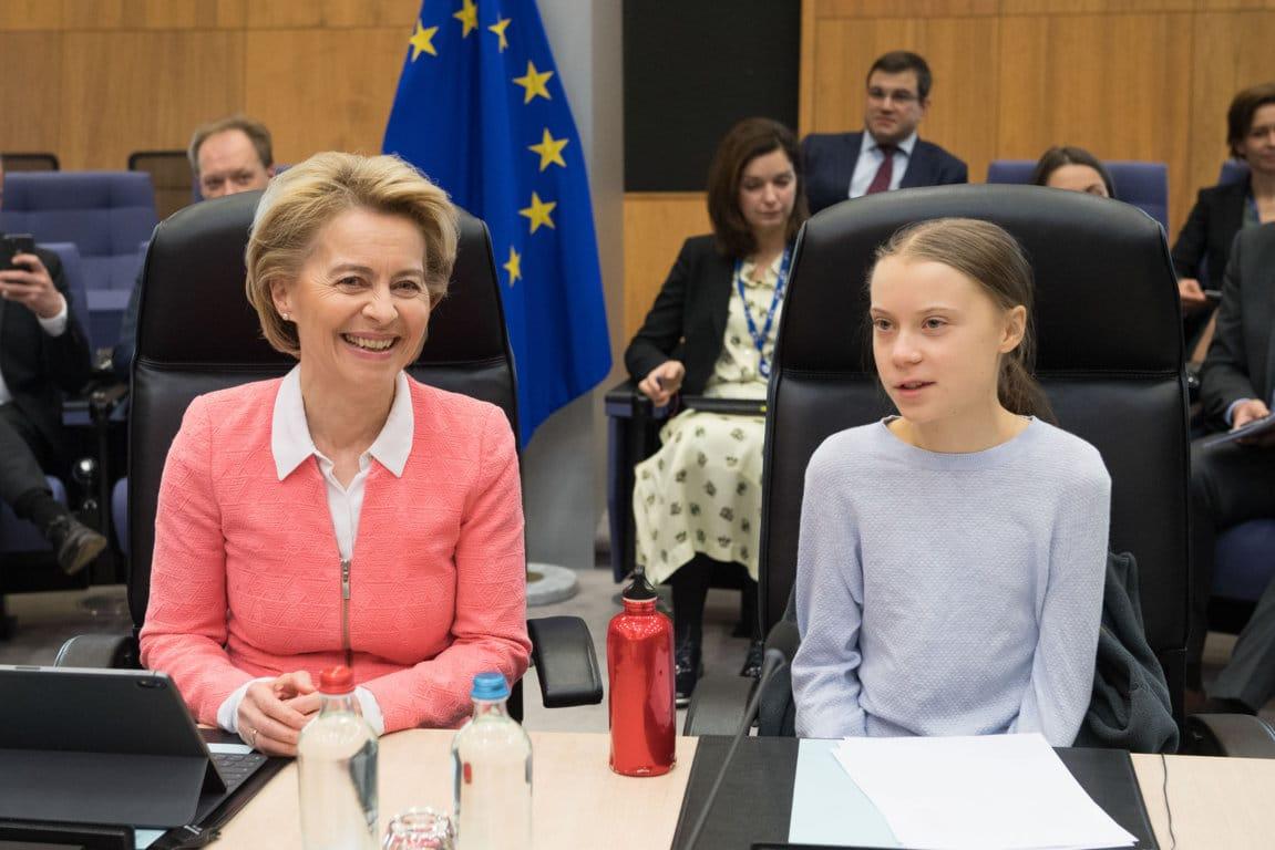 La CE propone la Ley del Clima Europea y abre consulta sobre el Pacto Europeo sobre el Clima