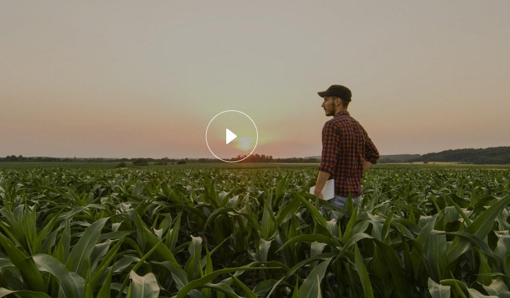 Bioibérica Plant Health da las gracias a los agricultores