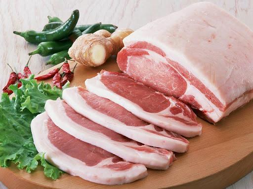 Sube más de un 8% el consumo de carne de porcino en los hogares españoles