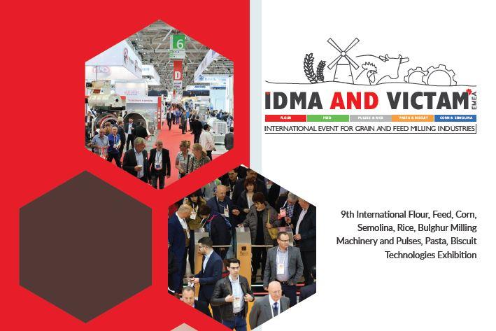 IDMA and Victam EMEA retrasa su fecha de celebración