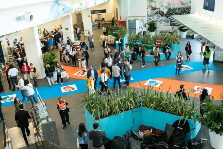 Organic Food Iberia y Eco Living Iberia se mueven a septiembre