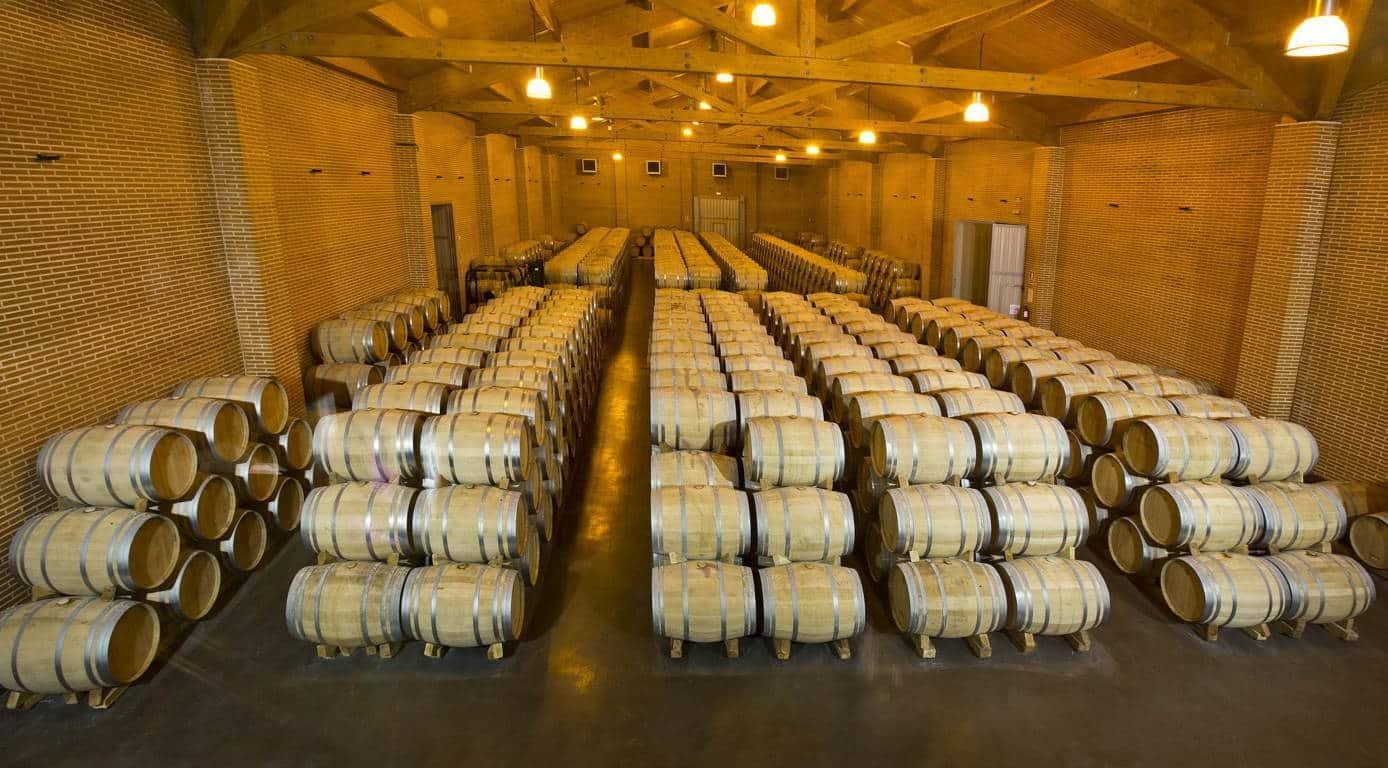 El aumento de las ventas de vino en el canal de alimentación, lejos de compensar el del canal horeca