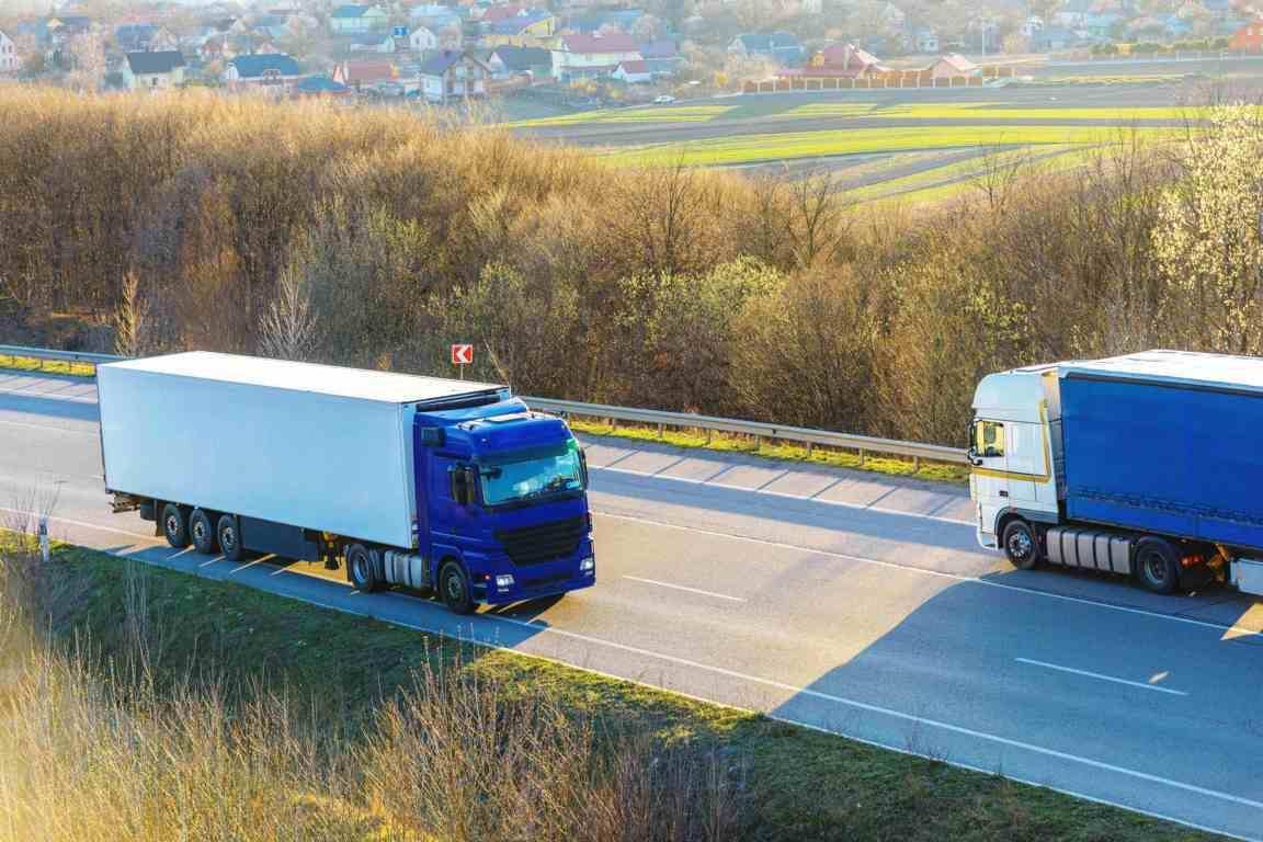 El transporte y la logística de la refrigeración europea pide medidas para asegurar el abastecimiento de alimentos
