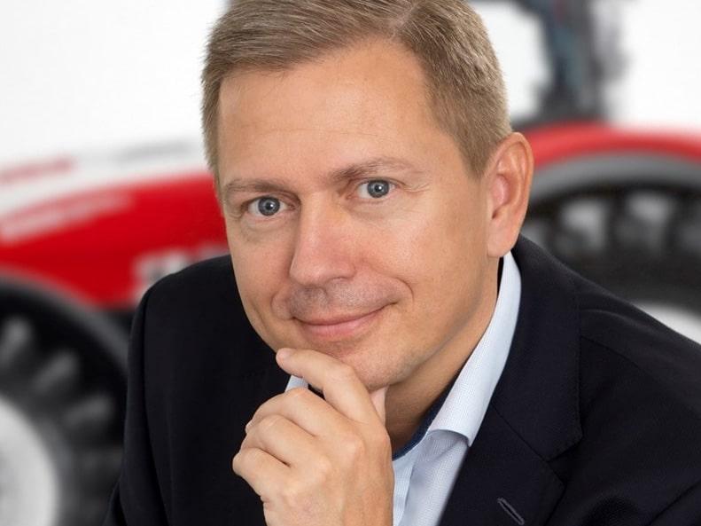 Peter Friis, nuevo jefe de operaciones comerciales de Steyr en Europa