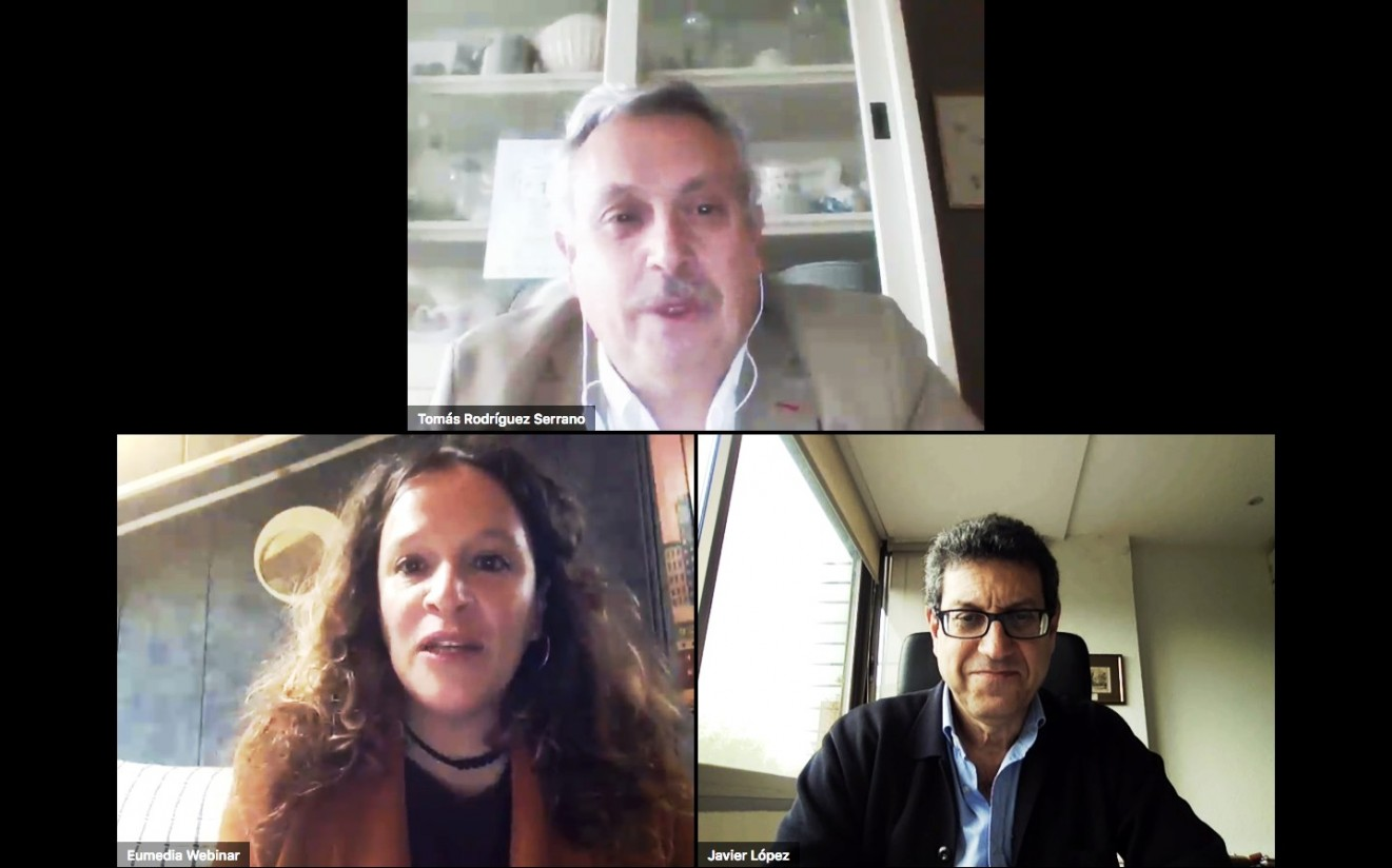 AgroNegocios analiza en su primer webinar la situación de los sectores ovino y caprino y vacuno de carne ante el Covid-19