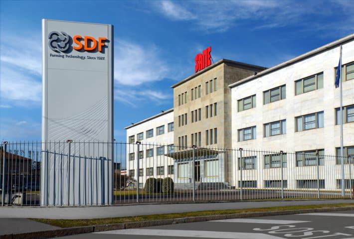 SDF y la Fundación Same se suman a la lucha contra el Covid-19
