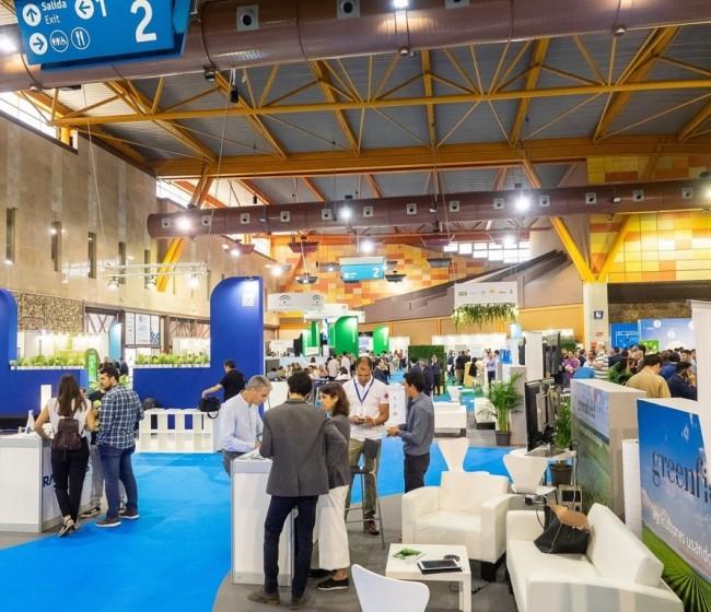 Smart Agrifood Summit incluirá un foro de innovación en aceite de oliva y otro de eficiencia energética