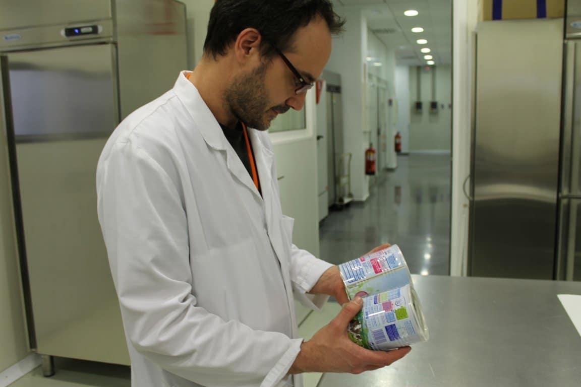Entra en vigor la nueva normativa UE sobre el etiquetado del origen de los alimentos