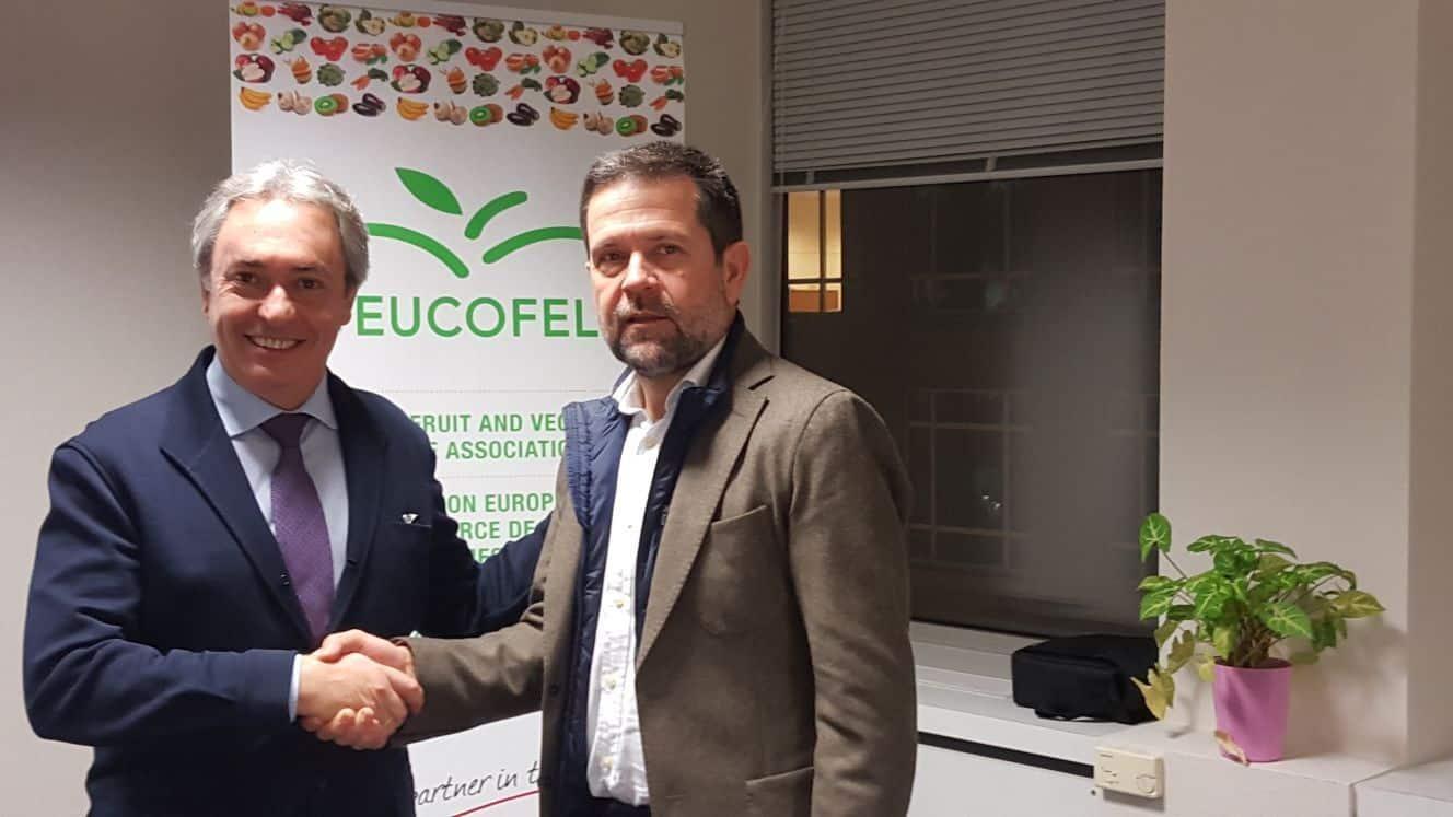 El valor de la agricultura europea. Por Juan Marín