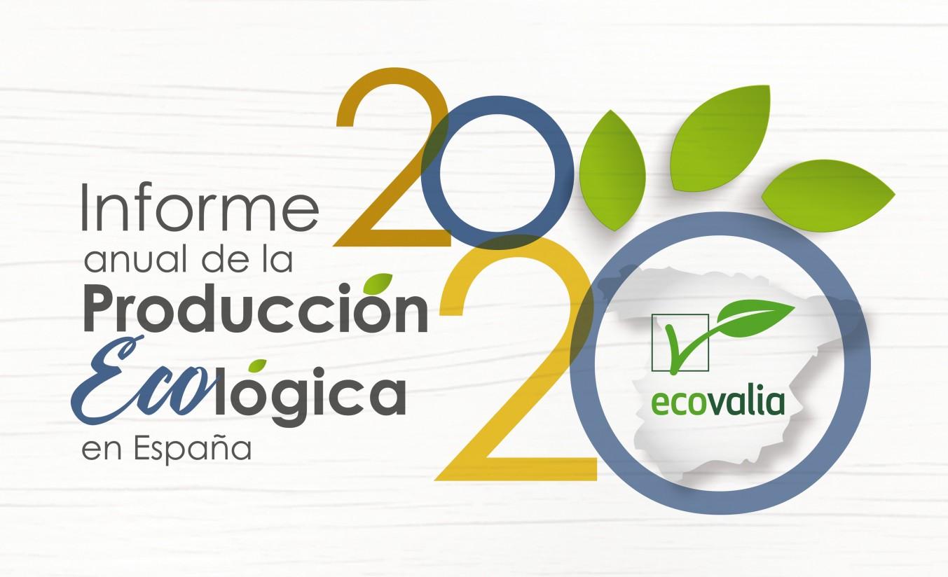 Ecovalia pide aplazar la entrada en vigor del nuevo reglamento de producción ecológica