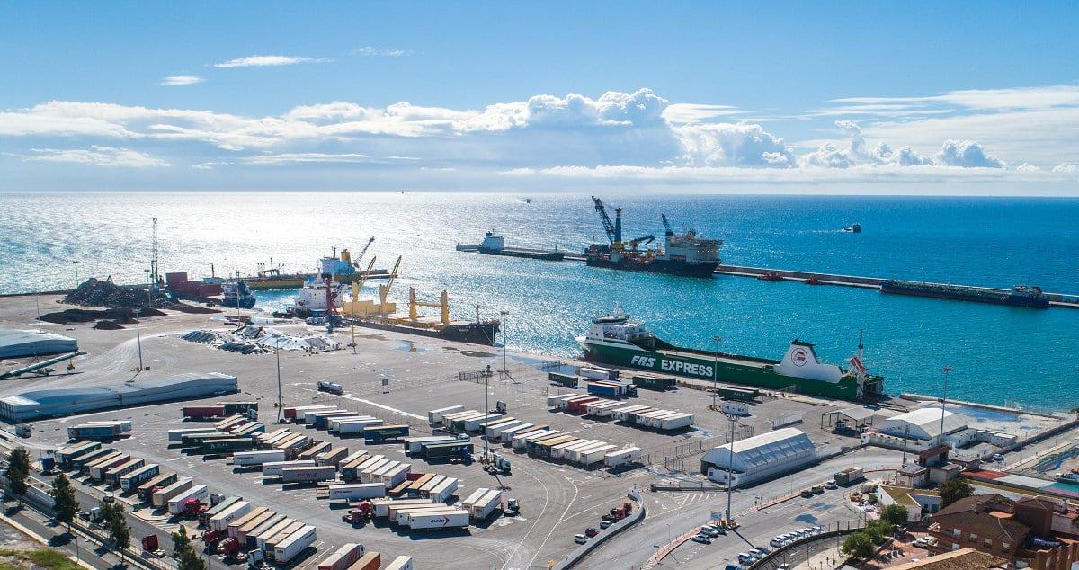Las exportaciones agroalimentarias suben un 8,2%, hasta 8.593 M€, en los dos primeros meses de 2020