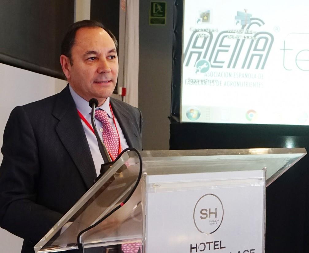 Covid-19: AEFA dona 90.000 euros para la compra de mascarillas para los trabajadores del campo